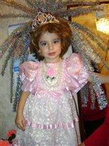 Машенька маленькая принцесса