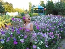 Цветочная фея