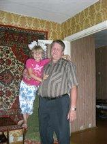 мой любимый, единственный дедуля