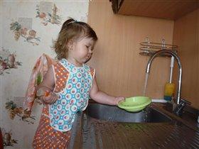 Виктория, 1 год 6 мес., г.Н.Новгород