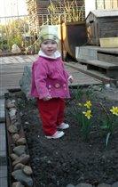 Я тоже цветочек :))