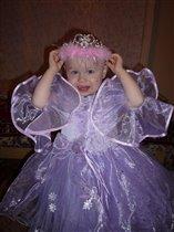 Я принцесса хоть куда - вот такая красота!!!