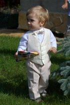 Юный джентельмен
