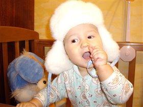 Мужичок с ноготок )))