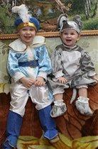 мышь и принц