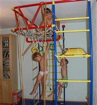 школа обезьянок