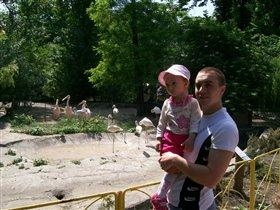Наш одесский зоопарк