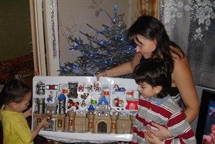 'Подарок от Деда Мороза'