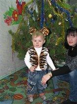 Тигрик;)