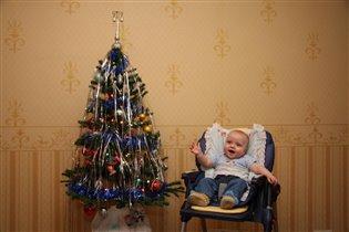 С Новым Годом дорогие россияне