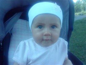 моя доча)))))