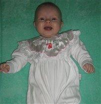 Вероничка-ангелочек!