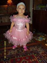 Принцесса Кристиночка