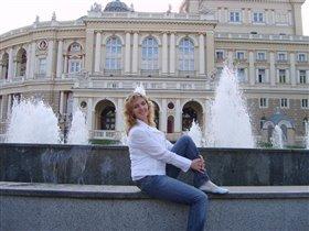 театр оперы и балета в одессе-памятник архитектуры