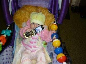 Телефон не нужен?:)
