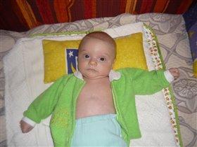 мой сынок тимоша