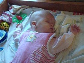 Спящяя красавица