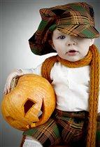 Хэллоуин - весело и вкусно!