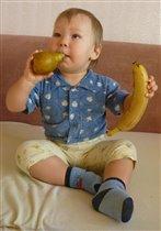 как мы любим фрукты