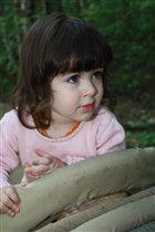 Любопытная Тасюня
