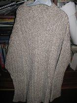 Женский свитер р.48-50