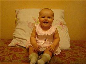 Маленькая принцесса!!! )))))