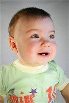 Тимурчик 8 месяцев