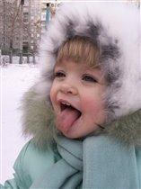 Мне мороз не страшен!