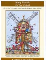 412 - Bothy Threads - Cut Thru' Windmill