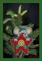 Рождественская мышка