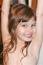Танюшка, 5 лет