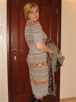 Платье по дизайну ральфа Лорена