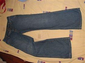 Джинсы Мехх 46 размер
