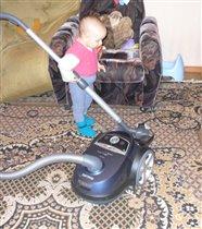 Любитель чистоты!!!