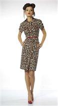 платье Tom Klaim