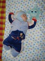 сладкий сон...)))