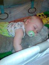 Спи моя радость!