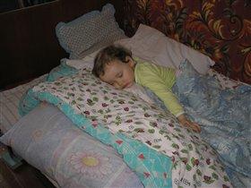 Принцесса на подушках