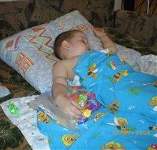А с конфетками и спиться сладьше...