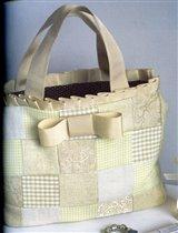сумка для принцессы