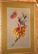 'Petal Fairy' by Mirabilia