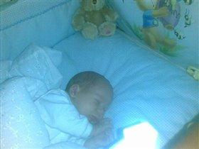 Сплю как Ангел
