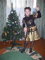 К новогоднему празднику готова