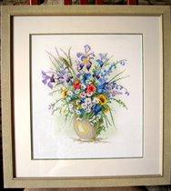 'Pretty Vase ' (34313) by Lanarte
