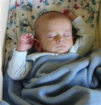 Спящий красавчик