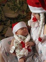 Сейчас Дед Мороз приснится!
