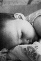 Мама, я сплю.