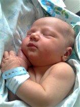 Отдых после рождения