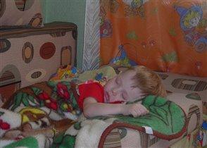 Самый-самый мой любимый, Сладких снов тебе сынок!
