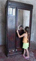 Дверь в Нарнию